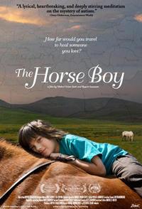 The Horse Boy poster