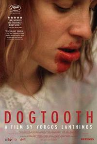Dogtooth poster