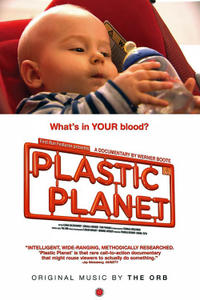 Plastic Planet poster