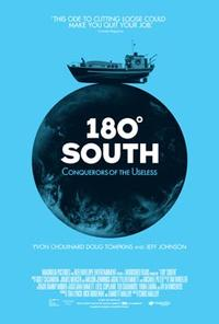 180° South poster