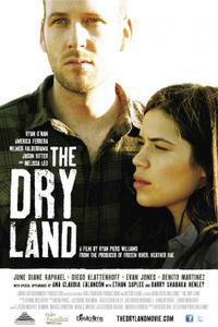 The Dry Land poster