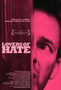 Lovers of Hate poster