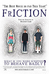 Friction poster