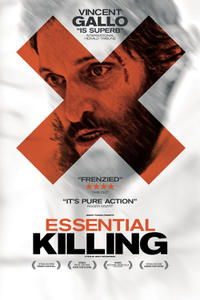 Essential Killing poster