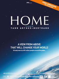 Home (2011) poster