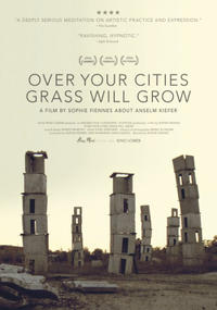 Over Your Cities Grass Will Grow poster
