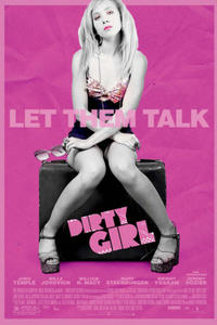 Dirty Girl poster
