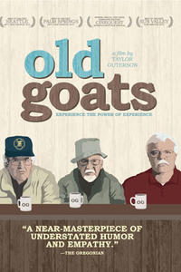 Old Goats poster