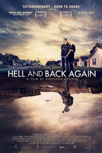 Hell and Back Again poster