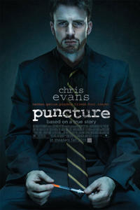 Puncture poster