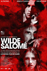 Wilde Salome poster