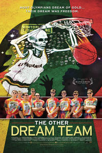The Other Dream Team poster