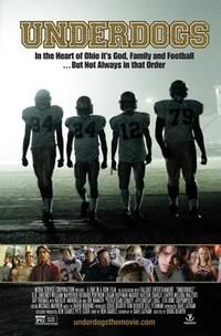 Underdogs (2013) poster