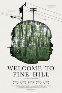 Welcome to Pine Hill poster