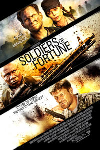 Soldiers of Fortune poster