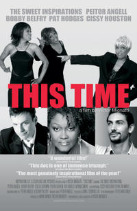 This Time (2012) poster