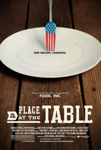 A Place at the Table poster