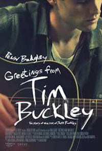 Greetings From Tim Buckley poster