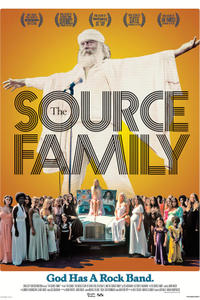 The Source Family poster