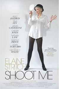Elaine Stritch: Shoot Me poster