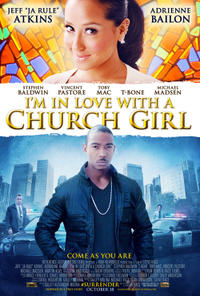 I'm in Love With a Church Girl poster