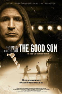 "The Good Son: The Life of Ray ""Boom Boom"" Mancini poster"