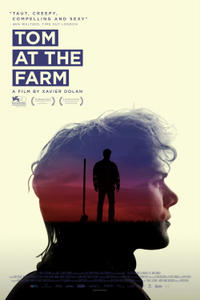 Tom at the Farm poster