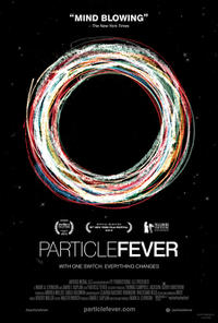 Particle Fever poster