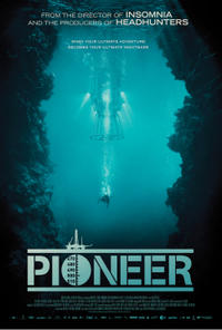 Pioneer (2014) poster
