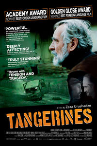 Tangerines poster