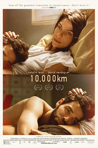 10.000 KM poster