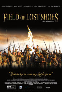 Field of Lost Shoes poster