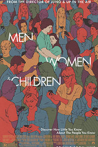 Men, Women and Children poster