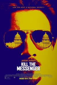 Kill the Messenger poster