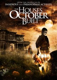 The Houses October Built poster