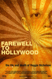 Farewell to Hollywood poster