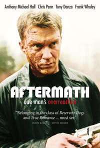 Aftermath (2014) poster