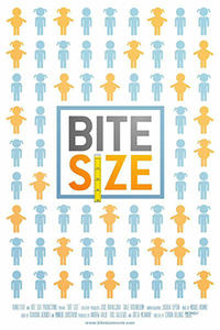 Bite Size poster
