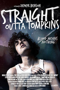 Straight Outta Tompkins poster