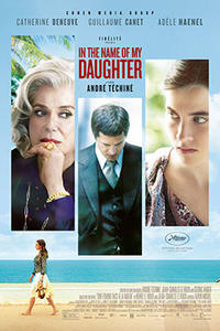 In the Name of my Daughter poster