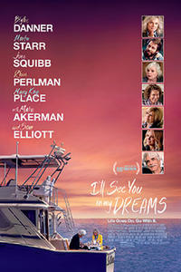 I'll See You In My Dreams poster