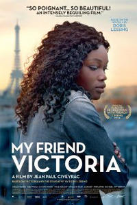 My Friend Victoria poster