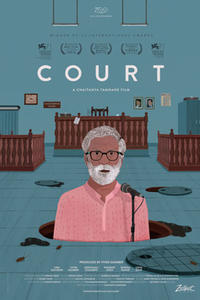 Court poster