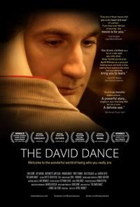 The David Dance poster