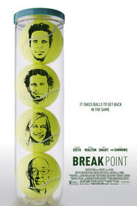 Break Point poster