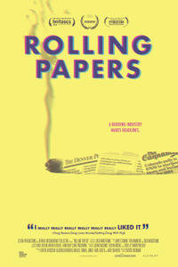Rolling Papers poster
