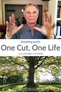 One Cut, One Life poster