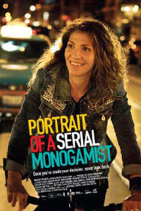 Portrait of a Serial Monogamist poster