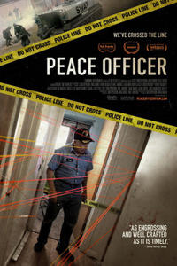 Peace Officer poster