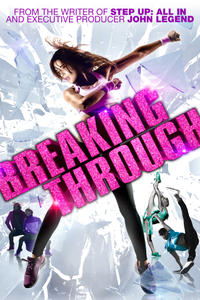 Breaking Through poster